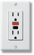 How to Reset GFCI Outlet | Nisat Electric | Collin County, TX