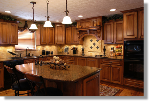 Recessed Lights | Under Cabinet Lights | McKinney, TX
