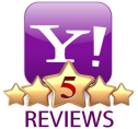 Yahoo Electrician Reviews | Nisat Electric | Licensed Electrician | Master Electrician | Collin County, TX